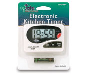 Hour/Minute Digital Timer