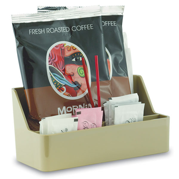 Coffee Condiment Holder