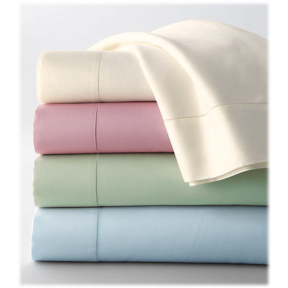 Thomaston Mills Pastel Colored Sheets