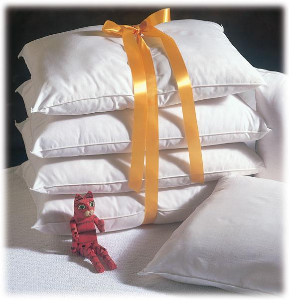 """Hotel Pillows Standard 20"""" x 26"""""""