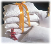 Hotel Pillows Standard 20