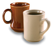 Ceramic Coffee Cups