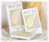 Royal Leaf Amenities