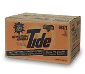 Industrial Formula Tide