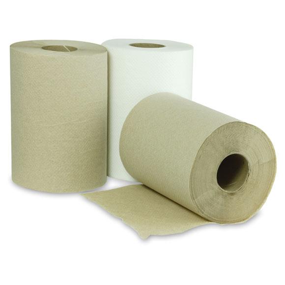 7-3/4'' Paper Towel Rolls 12 Rolls/cs.