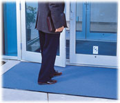Track Control Entrance Matting Prelude Scrape Clean Outdoor Mat