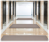 Track Control Entrance Matting Ovation Premium Decalon Indoor Mat