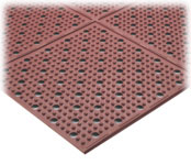 Multi-Mat 2 Reversible Drainage Mat; 3/8