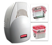 Rubbermaid Sebreeze Automatic Odor Control System