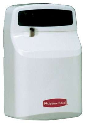 Rubbermaid Sebreeze Automatic Odor Control System