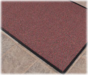Duo Track Indoor/Outdoor Matting System; Preference Indoor Mat