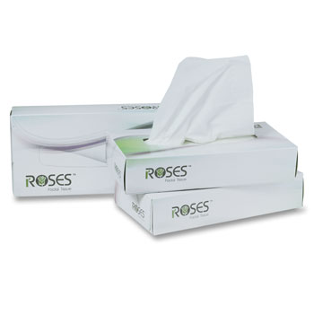 Facial Tissue Boxes 30/cs