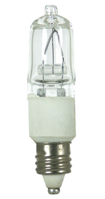 T4 Mini-can Halogen Lamps