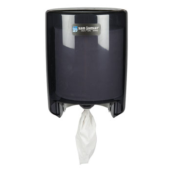 Center-pull Towel Dispenser