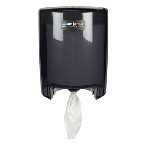 Center-pull Towel Dispenser