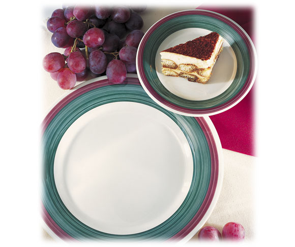 Themed Melamine Dinnerware