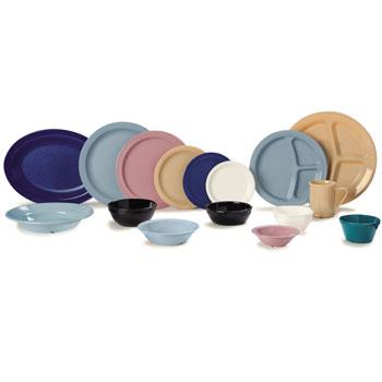 sc 1 st  National Hospitality Supply & Bulk Polycarbonate Dinnerware - National Hospitality Supply