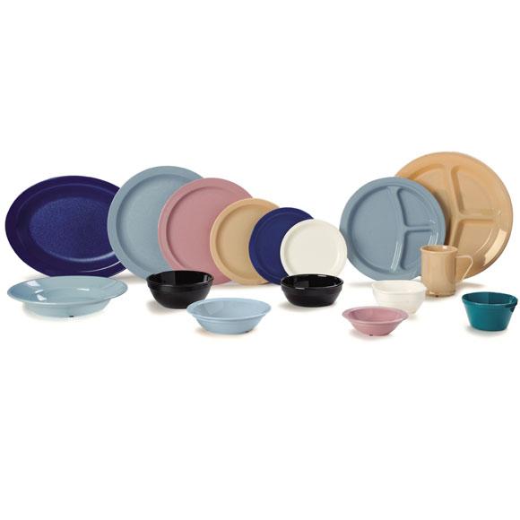 Carlisle Polycarbonate Dinnerware  sc 1 st  National Hospitality Supply & Carlisle Polycarbonate Dinnerware Polycarbonate: National ...