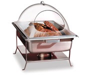 Polycarbonate Chafer Covers