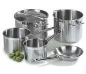 Supersteel Stainless Steel Cookware