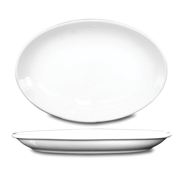 Platter. International Tableware Inc ...  sc 1 st  National Hospitality Supply & International Tableware Dover Dinnerware | National Hospitality Supply