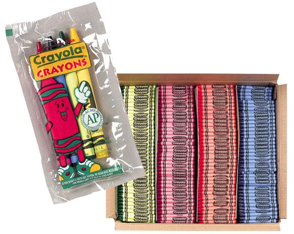bulk crayola crayons for restaurants national hospitality