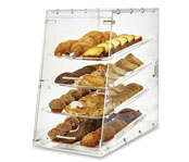 Self-Serve Display Cases