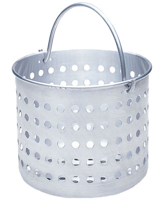 Aluminum Steamer Baskets