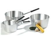 Aluminum Sauce Pans