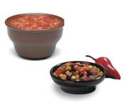 Salsa Bowls