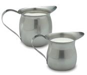 Bell Creamer/Syrup Servers
