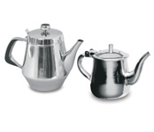 Gooseneck Teapots