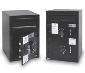 Cash Deposit/Mail Box Drop Safes