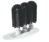 Manual Glasswasher Brushes