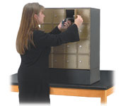 Security Lock-boxes