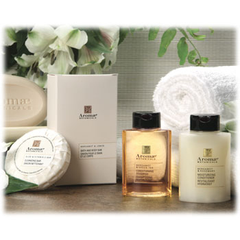 Aromae Botanicals Soaps & Amenities