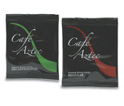 Cafe Aztec Premium Coffee Pouches