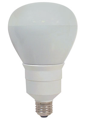 Fluorescent Reflector Ecobulbs
