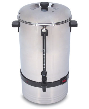 36 Cup Electric Coffee Urn