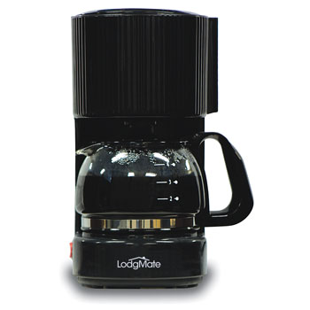 Salton One Cup Coffee Maker Instructions