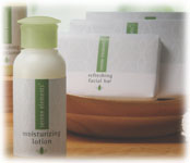 Serene Elements Amenities
