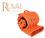 Commercial Air Mover