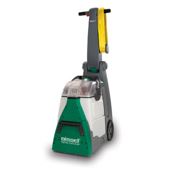 Bissell BigGreen Deep Cleaning Carpet Cleaning Machine
