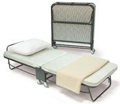 Lodgmate Rollaway Bed National Hospitality Supply