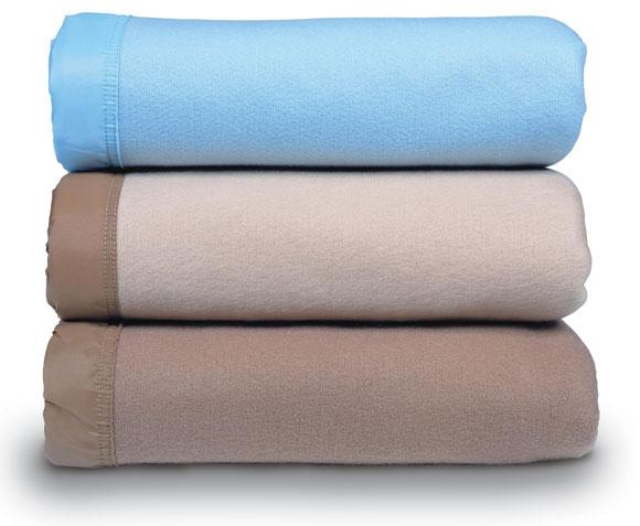100% Acrylic Blankets