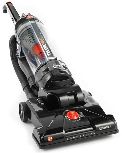 Hoover Ch53010 Upright Task Vacuum