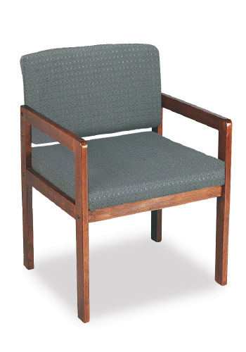 Medford Lounge Chair
