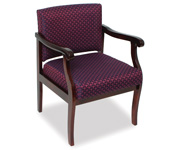 King Louie Lounge Chair