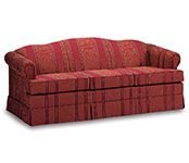 Colonial Sleeper Sofa- Full Size