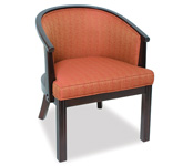 Italian Style Lounge Chair